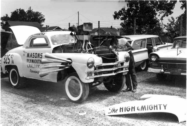 1959 Ramchargers High 7 Mighty
