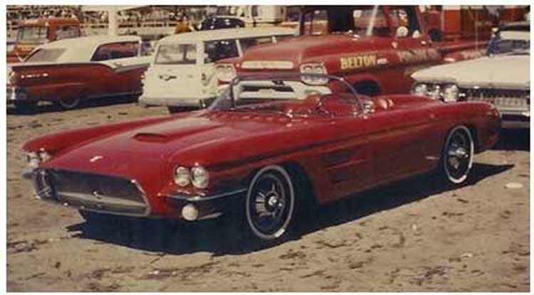 The 1959 F-88