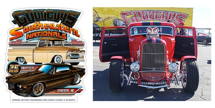 Goodguys Southeastern Nationals