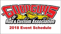 Goodguys Rod & Custom Association Events