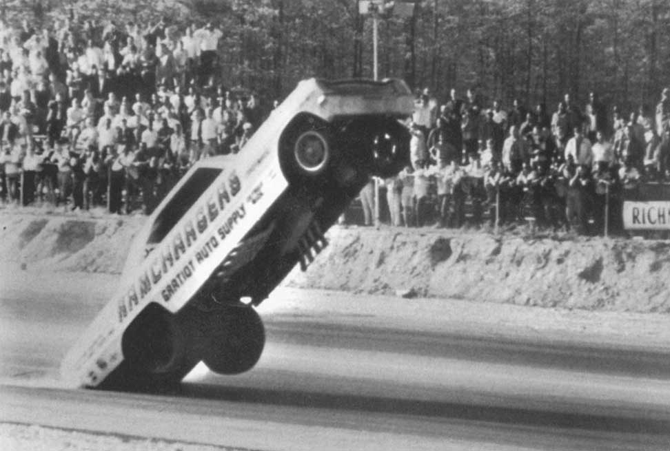 A 1967 Dart Can Fly