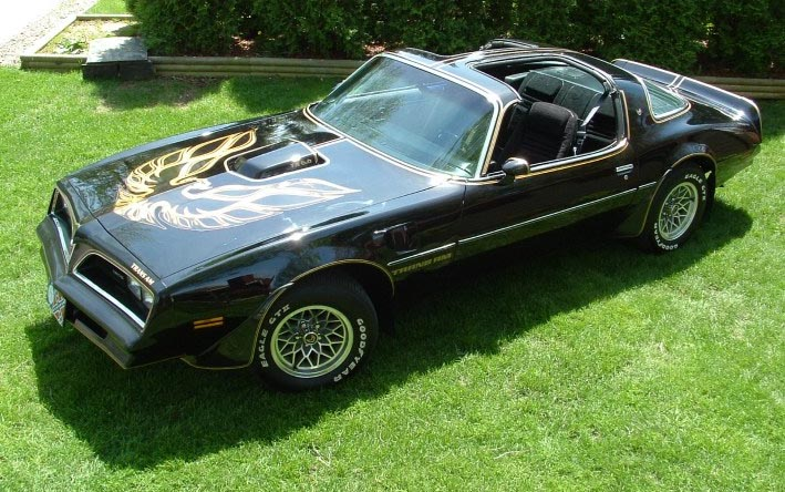 Classic Industries Trans AM NROS Parts