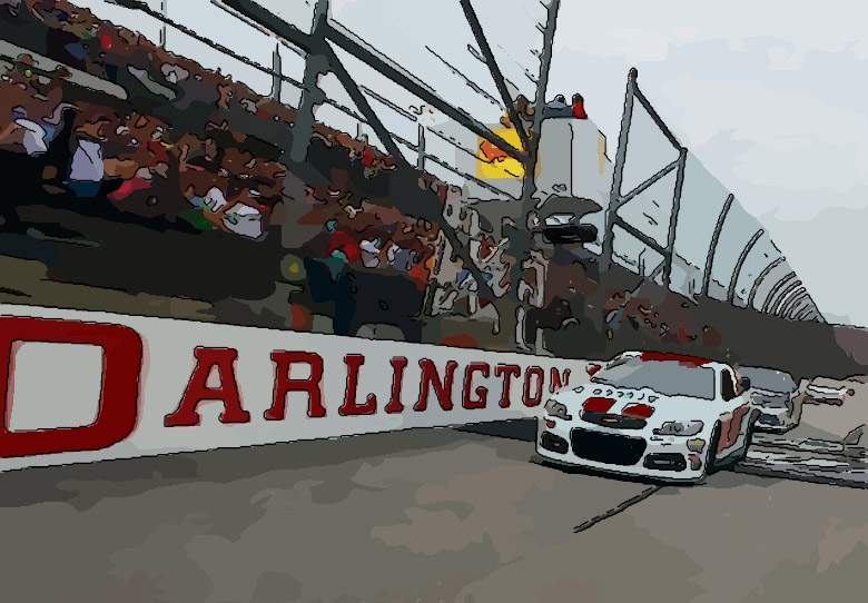 She Came to Win -Darlington