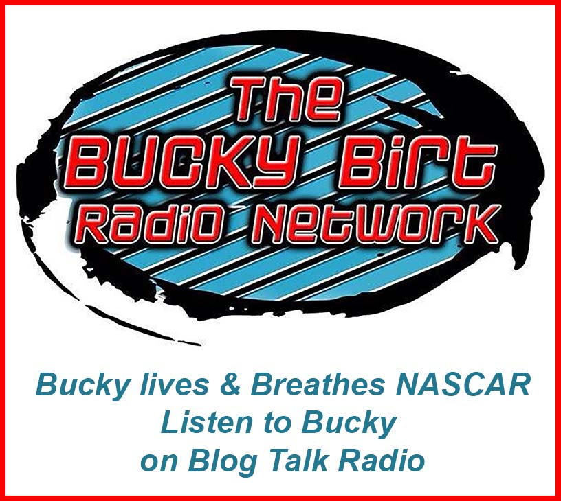 NASCAR Talk Radio with Bucky Birt