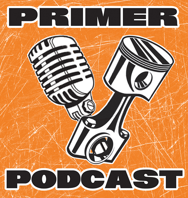Join us at Primer Podcast.com