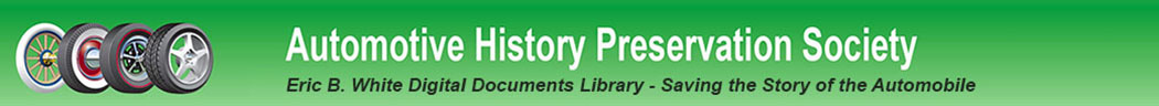 Society Library Banner