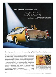 Auto History Preservation Society - View Ad, Brochure or Press Release