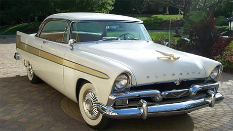 1956 PLYMOUTH P-28 BRAND NEW WHEEL CYLINDERS FRONT AND REAR 6 CYLINDERS INCLUDED