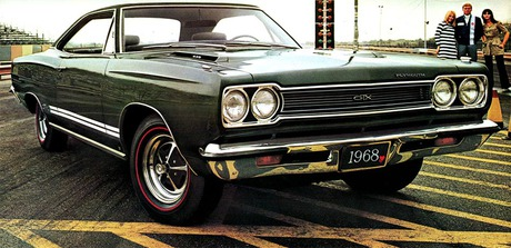 auto history preservation society tech pages article1968 plymouth gtx hardtop coupe in paint code g forest green