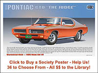 Society Posters - Buy One!