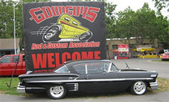 See Car Shows & Events