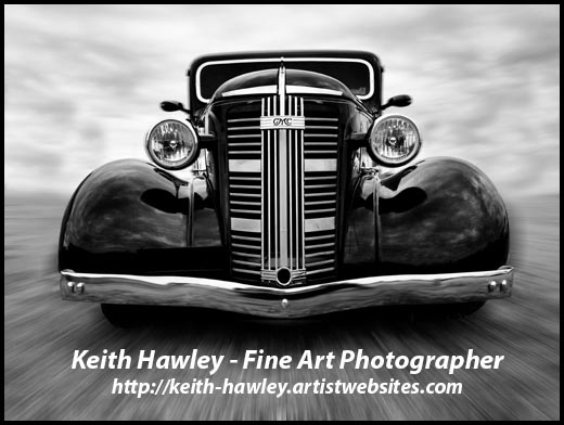 Keith Hawley - Fine Art Photography